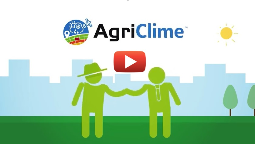 AgriClime video